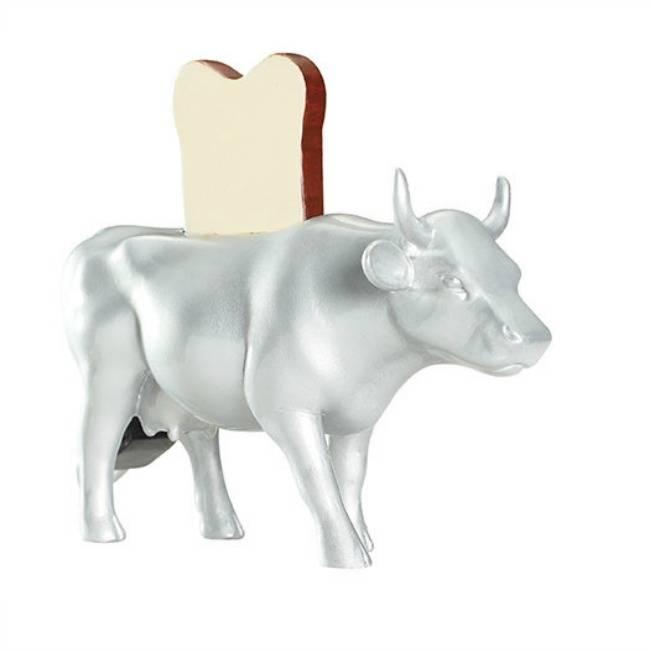 Cow Parade Milktoast (medium)