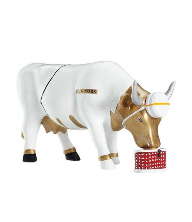 CowParade Cow Parade The Page (medium)