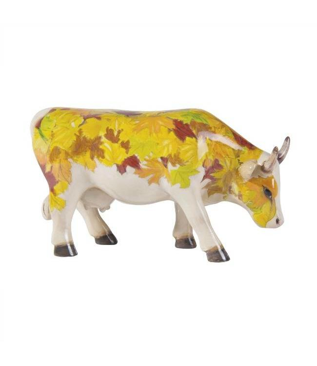 CowParade Cow Parade Leav'n Town (medium)