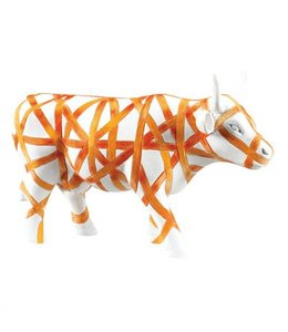 CowParade Cow Parade Vaca con Cinta (medium)