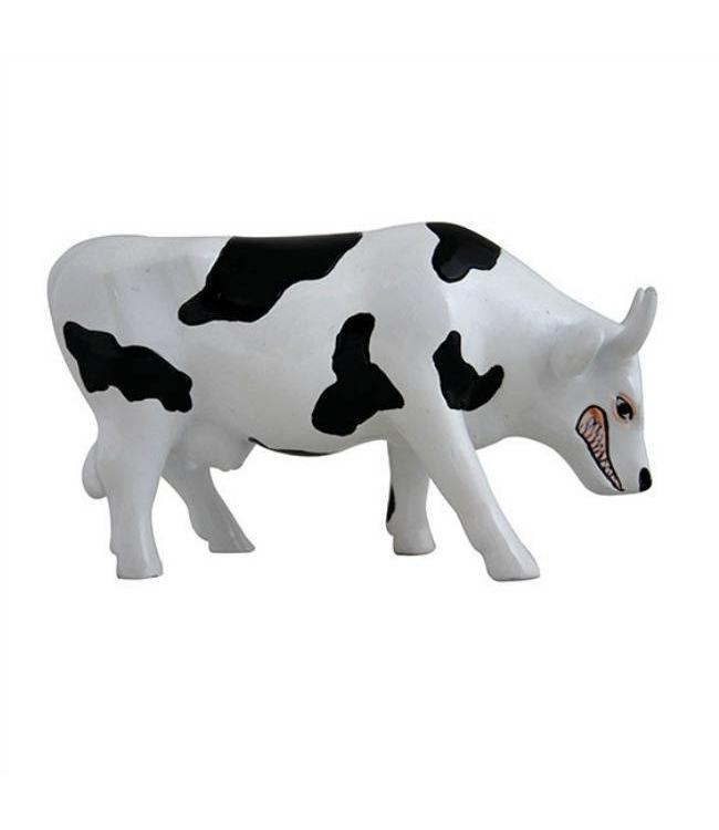 CowParade Cow Parade Cowrreron (medium)