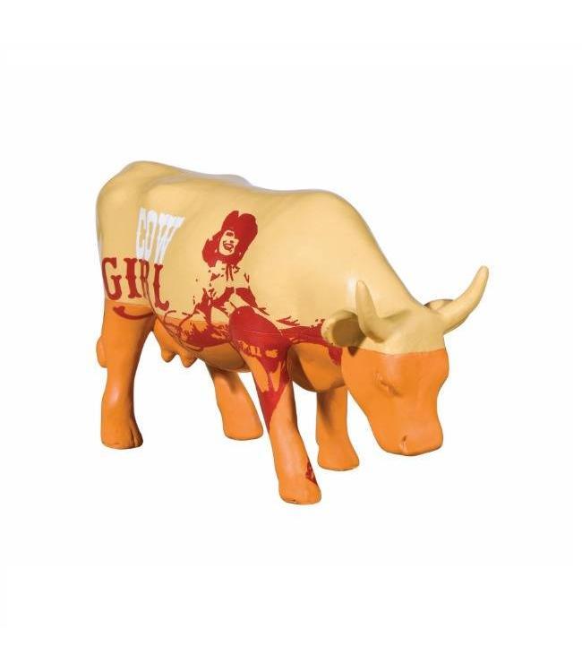 Cow Parade Jesse & Jane (medium)