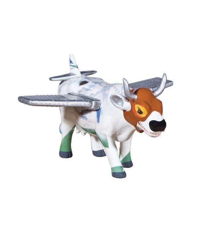 Cow Parade Boviator (medium)