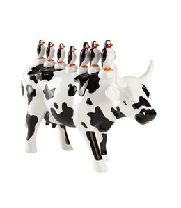 CowParade Cow Parade Transporte Coletivo (medium)