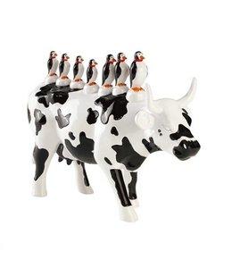 CowParade Cow Parade Transporte Coletivo (medium)