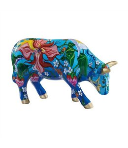 CowParade Cow Parade Birtha (medium ceramic)