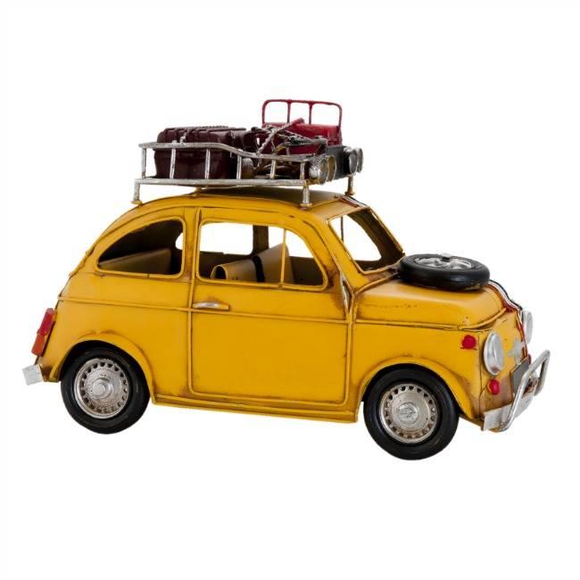 Model Retro auto