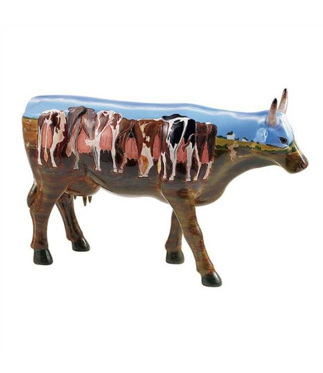 CowParade Cow Parade The Tank (large)