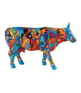 CowParade Cow Parade Music-cow Extravaganza (large)