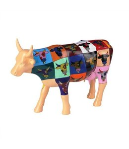CowParade Cow Parade Pop Art (large)
