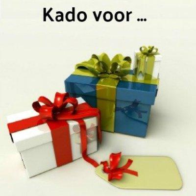 Kado voor