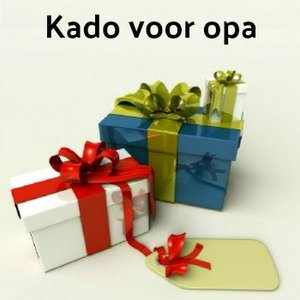 Ongekend Welk kado voor opa geef jij het liefst? - Kadogalerie.nl CA-07