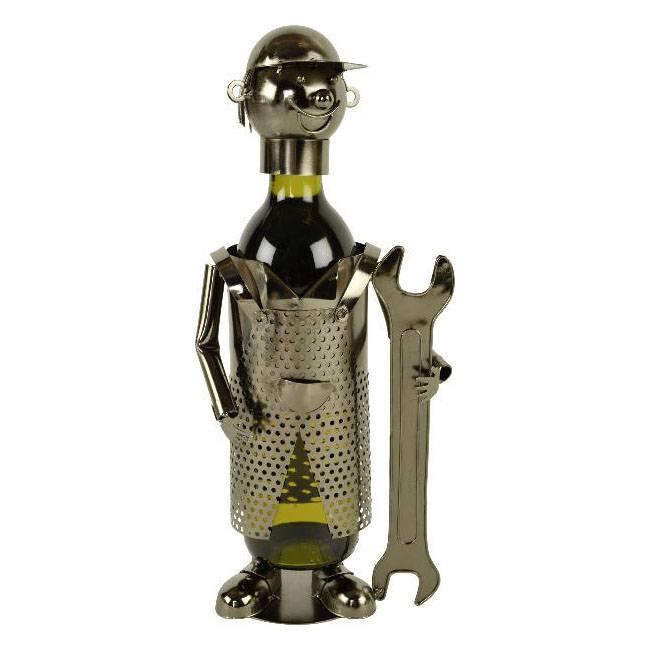Wijnfleshouder Technicus