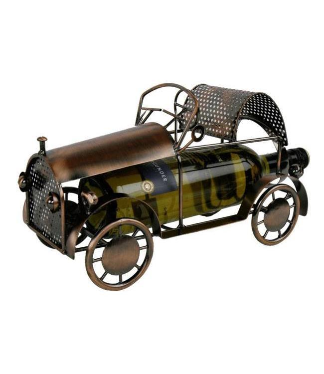 Wijnfleshouder Auto Oldtimer