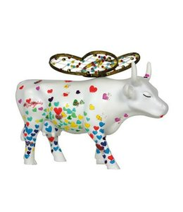 CowParade Cow Parade Wings of Love (medium)