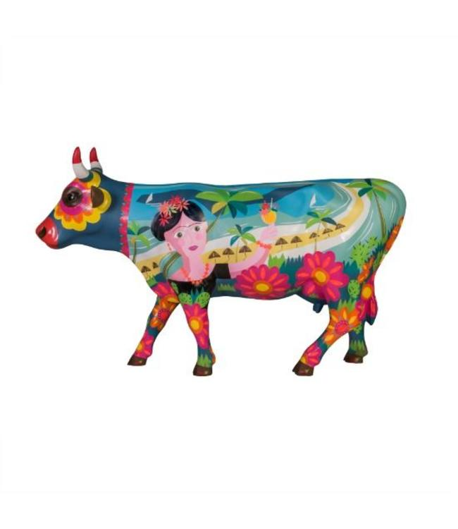 CowParade Cow Parade Frida vai a Cancun (large)
