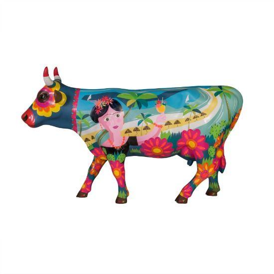 Cow Parade Frida vai a Cancun (large)