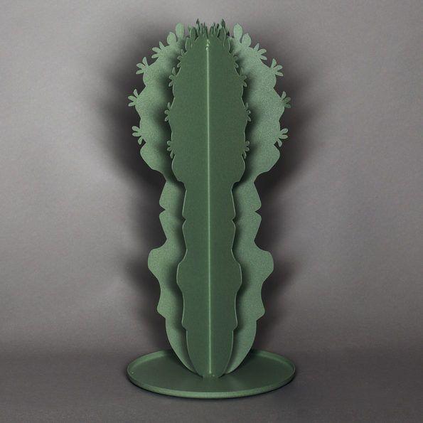 Cactus medium groen