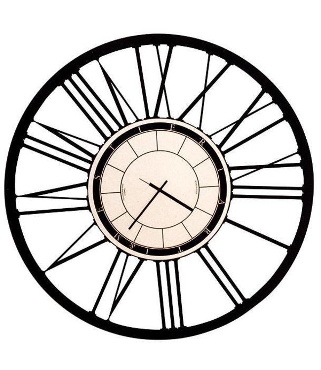 Wandklok Big clock