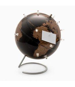 Balvi Wereldbol Globe met magneten