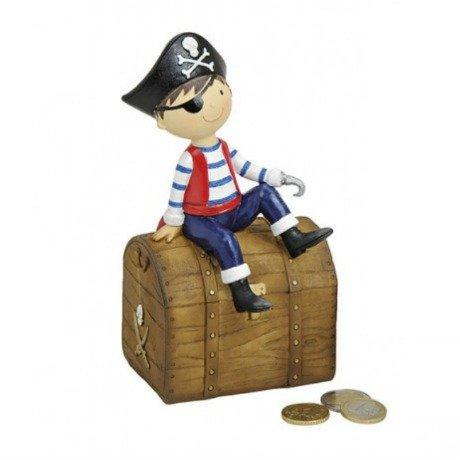 Spaarpot Piraat