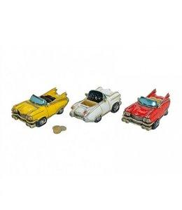 Spaarpot Auto Cabrio