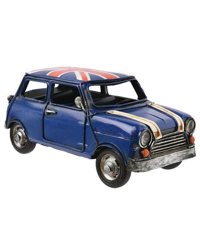 Modelauto Mini Cooper