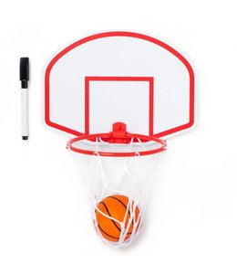 Magnetisch memobord Basketbal