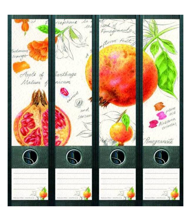 Rugetiket Pomegranate