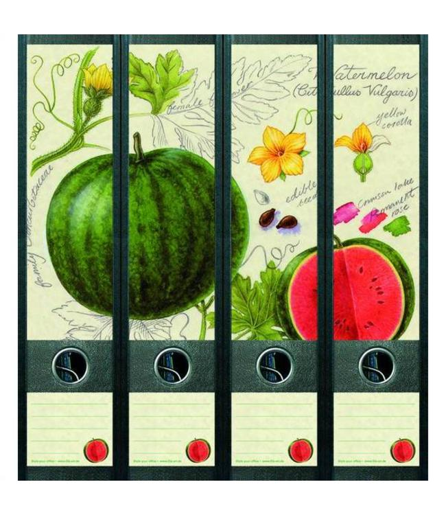 Rugetiket Water Melon