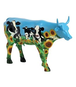 CowParade Cow Parade Cow Barn (large)