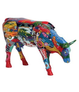 CowParade Cow Parade Brenner Mooters (large)