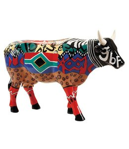 CowParade Cow Parade Lobola (large)