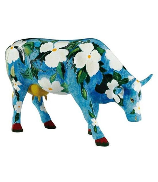 CowParade Cow Parade Cowalina Dogwood (large)
