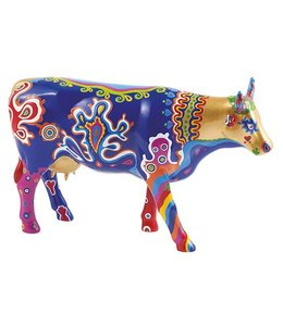 CowParade Cow Parade Beauty Cow (large)