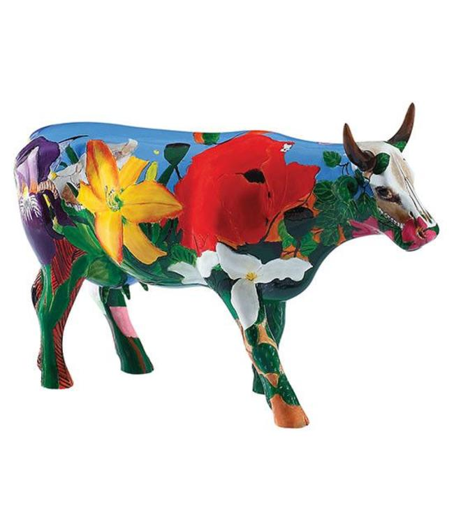 CowParade Cow Parade Georgia O'Kowffe (large)