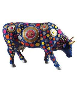 CowParade Cow Parade Cowpernicus (large)