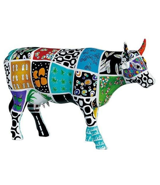 CowParade Cow Parade Cowcado de Ipanema (large)