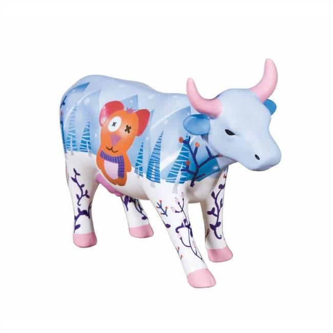 Image of Cow Parade Bariloche (medium ceramic) 4040491474696