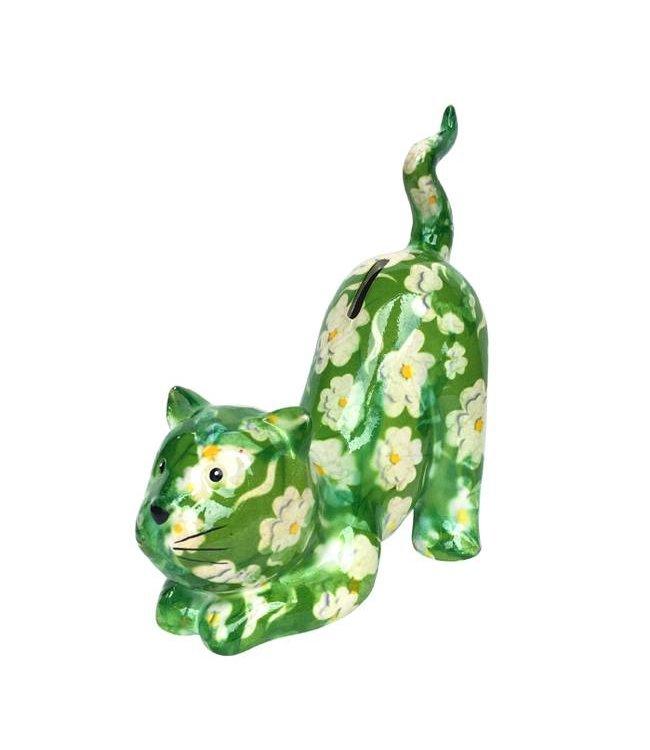 Spaarpot Cat Poppy