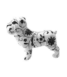 Spaarpot Engelse Bulldog Max