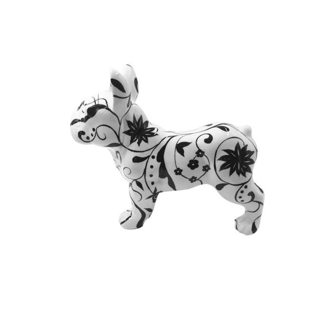 Spaarpot Franse Bulldog Jack