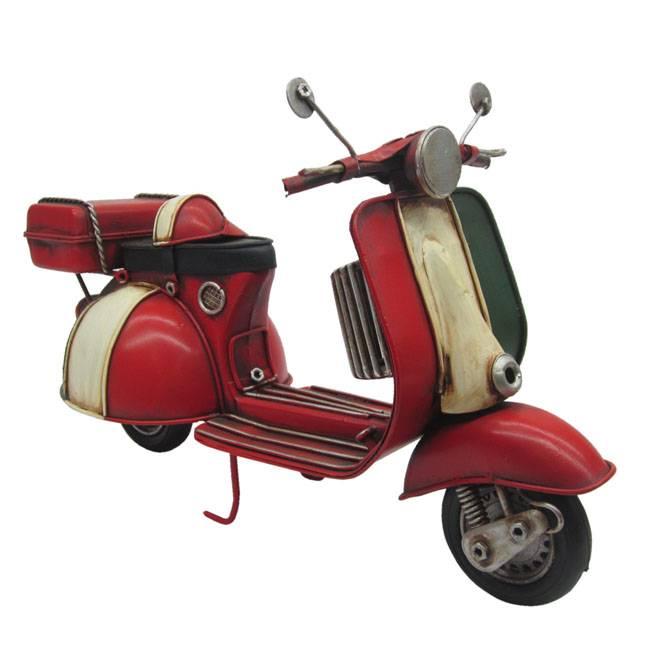 Model Retro Scooter Italia