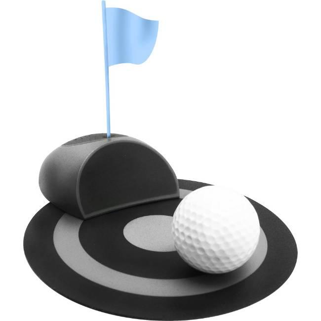 Electronische Golf Put set