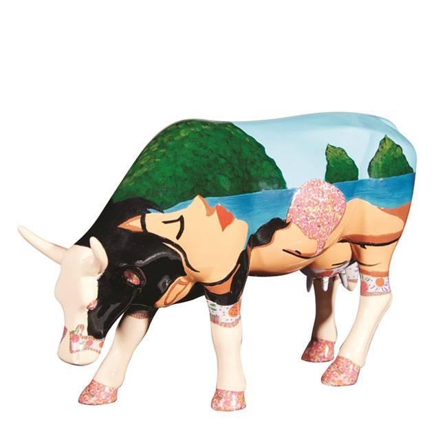 Cow Parade Fernando de Noronha
