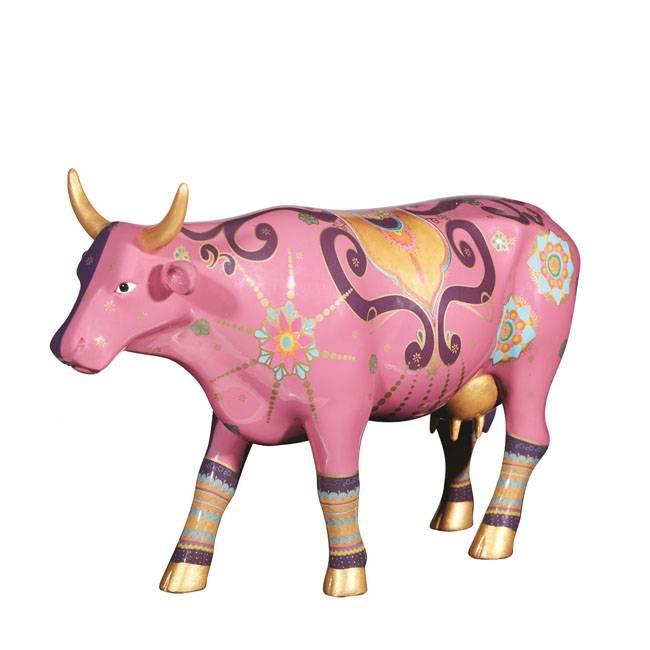 Cow Parade New Delhi