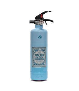 Fire Art Designblusser Dry Gin