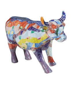 CowParade CowParade Barcelona (medium)