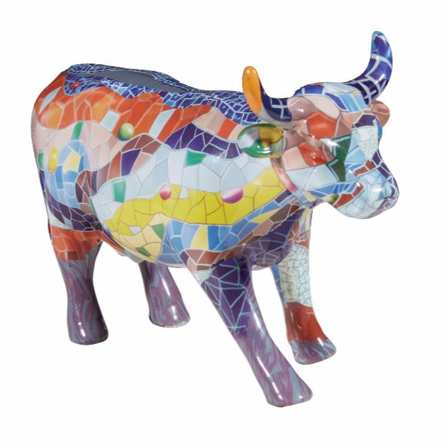 CowParade Barcelona (medium)