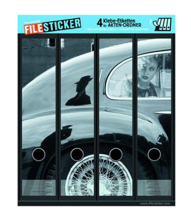 FileSticker - Auto